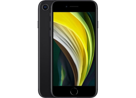 Apple iPhone SE 2nd Generation 128GB Smartphone - Black