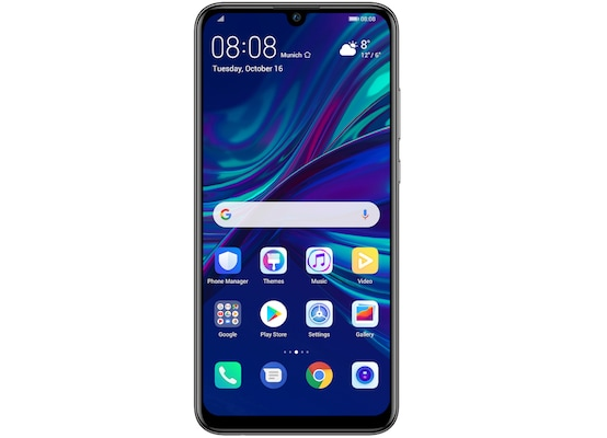 Huawei P Smart 2019 64GB Smartphone Μαύρο