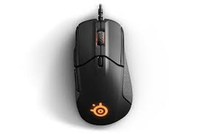 Gaming Ποντίκι STEELSERIES Rival 310