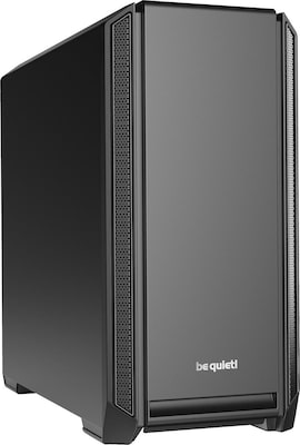Bequiet Pc Chassis Silent Base 601 Bg026