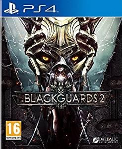 Blackguards 2 - PS4 Game