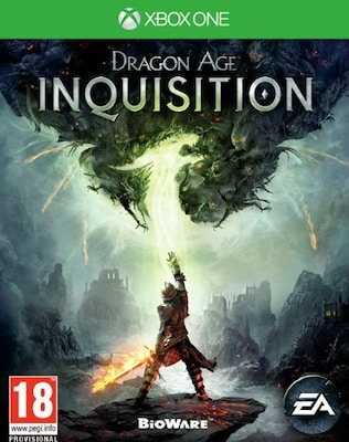 Dragon Age: Inquisition - Xbox One Game