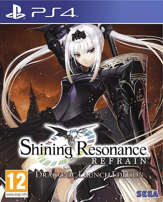 Shining Resonance Refrain - PS4 Game