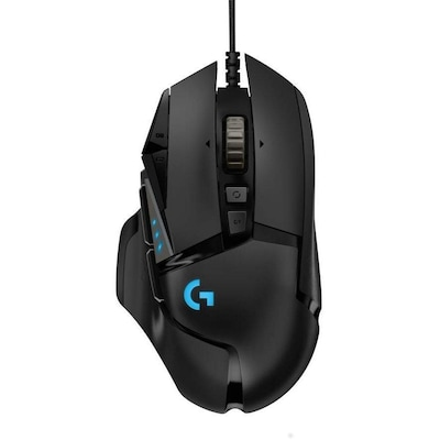 Ενσύρματο ποντίκι LOGITECH G502 HERO High Performance Gaming Mouse