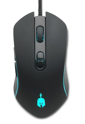Ενσύρματο Ποντίκι Spartan Gear Peltast Wired Gaming Mouse