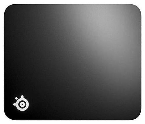 Gaming Mousepad Steelseries QcK Hard Μαύρο