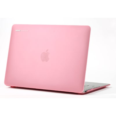 Pc Case Remax For Macbook 12'' Pink 230258