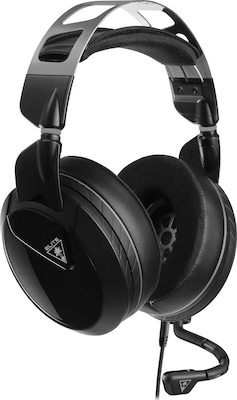 Turtle Beach Elite Atlas - Gaming Ακουστικά - Μαύρο