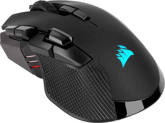 Corsair Ironclaw RGB Wireless - Gaming Mouse Μαύρο
