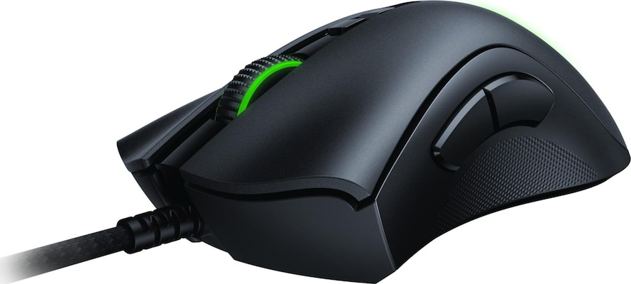 Gaming Mouse Razer DeathAdder V2