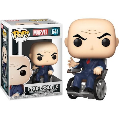 Φιγούρα Funko Pop! - Marvel: X-Men 20th - Professor X