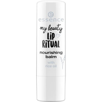 Essence My Beauty Lip Ritual Repairing Balm 02 - Nourishing
