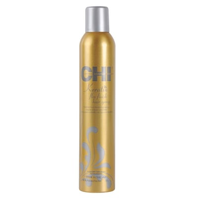 Chi Keratin Flex Finish Hair Spray 74g
