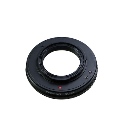 Kipon Macro Adapter For Leica M To Fuji X