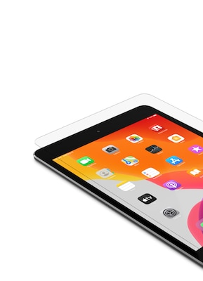 Belkin Screenforce Temp. Glass Ipad 7th Gen/ipad Air (2019)