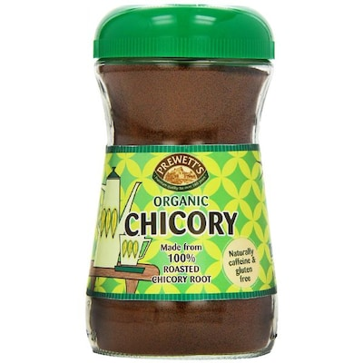 Am Health Prewett's Organic Chicory 100 Gr