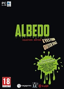 Albedo: Eyes from Outer Space - PC Game