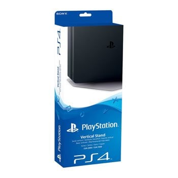 Sony PlayStation 4 Slim/Pro Vertical Stand - Βάση Στήριξης PS4 Slim/PS4 Pro