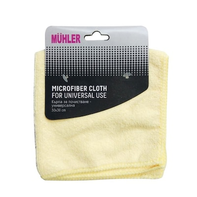 Microfiber Cloth Mr-2127, Universal