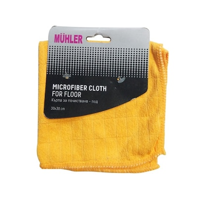 Microfiber Cloth Mr-2129, Floor