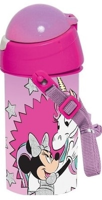 Παγούρι FD Minnie Unicorn 500 ml