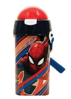 Παγούρι FD Spiderman Classic 500 ml
