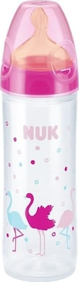 Nuk New Classic Pp 250ml Latex