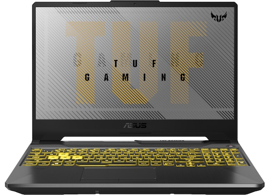"Laptop Asus TUF Gaming 15.6"" (Ryzen 9 4900H/16GB/512GB SSD/GeForce RTX 2060 6GB) FA506IV-HN216T"
