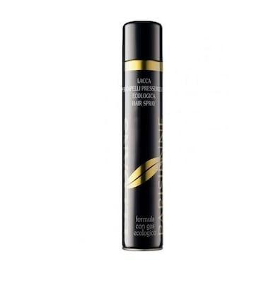 Parisienne Hair Spray Black 400ml