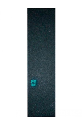 Emillion Griptape Emilion Grip Small Logo Black Aqua