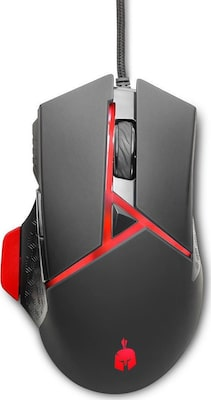 Ενσύρματο Ποντίκι Spartan Gear Kopis Wired Gaming Mouse