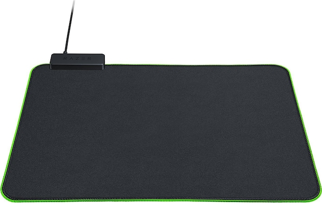 Gaming Mousepad Razer Goliathus Chroma Μαύρο