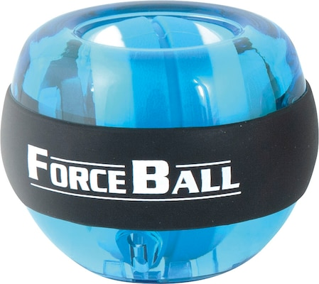 Force Ball, Μπλε