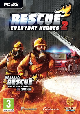 Rescue 2: Everyday Heroes Special Edition (pc)