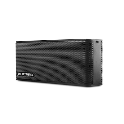 Music Box B2 Bluetooth Black (bluetooth, Audio-in, Hands-free, Long-life Battery) Ασύρματο Ηχείο