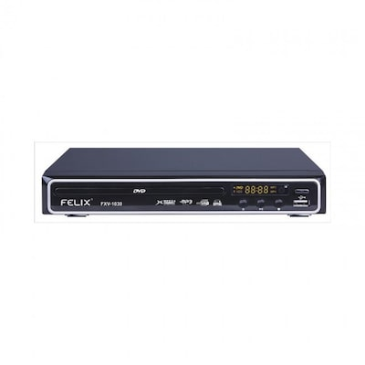 Dvd Player Usb Fxv-1030