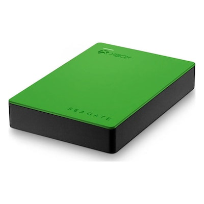 Seagate Game Drive For Xbox Hdd 4tb