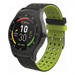 "Smartwatch Denver Electronics Sw-450 1,3"" Bluetooth Μαύρο"