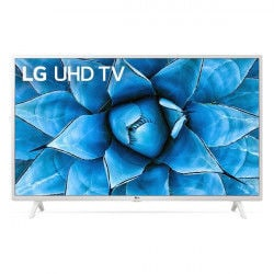 "Smart Tv LG 43un73906 43"" 4k Ultra Hd Led Wifi Λευκό"