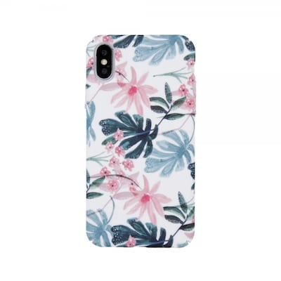 Spd 2 Senso Pc Case Flower2 Huawei P30 Pro Special Edition Backcover