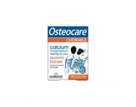 Vitabiotics Osteocare Chewable 30tabs