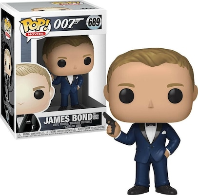 Φιγούρα Funko Pop! Movies  - Daniel Craig Casino Royale (James Bond)
