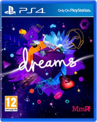 Dreams - PS4 Game