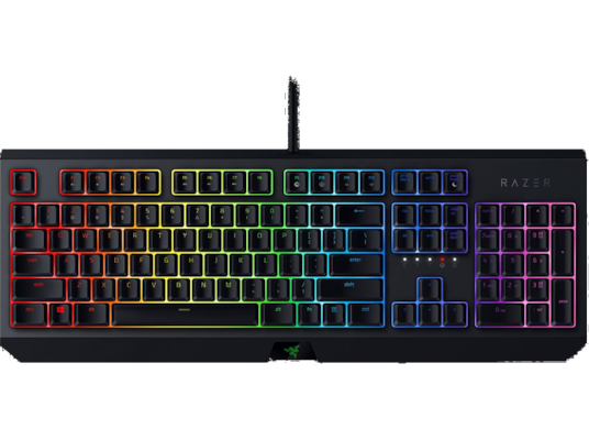 Razer BlackWidow Chroma GR - Πληκτρολόγιο Gaming