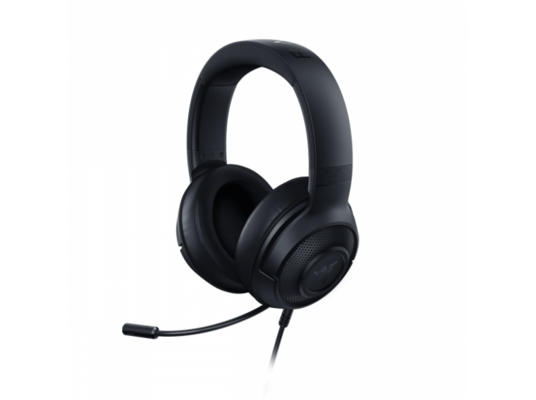 Ακουστικά RAZER KRAKEN X 7.1 Analog Black