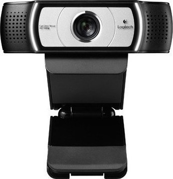 WEB CAMERA LOGITECH C930E BUSIN.1080P