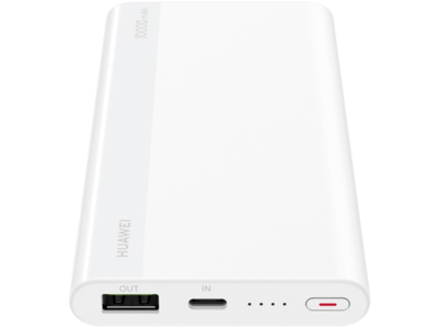 Powerbank HUAWEI Quick Charge CP11QC 10000mAh 18W - Λευκό
