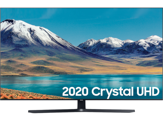 "Τηλεόραση Samsung 43"" Smart 4K LED UE43TU8502"