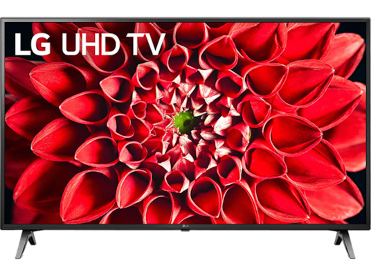 "Τηλεόραση LG 49"" Smart LED 4K UHD 49UN71006LB"