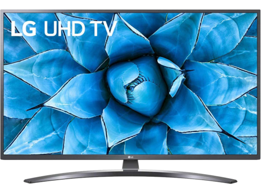 "Τηλεόραση LG 55"" Smart LED 4K UHD 55UN74006LB"
